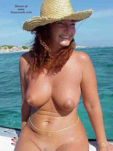 Pic #6 - Dani's Sexy Caribbean
