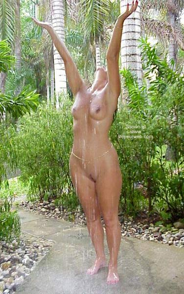 Pic #7 - Dani's Sexy Caribbean