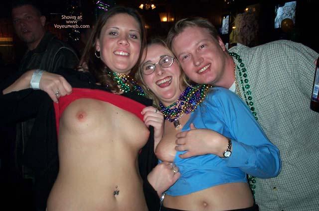 Pic #4 - Fat Tues in OKC