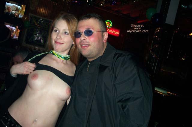 Pic #8 - Fat Tues in OKC