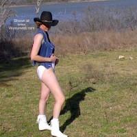 Lynn at The Lake