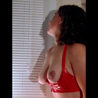 OH Wife - Thick Nipples & Jewelry Pt. 2