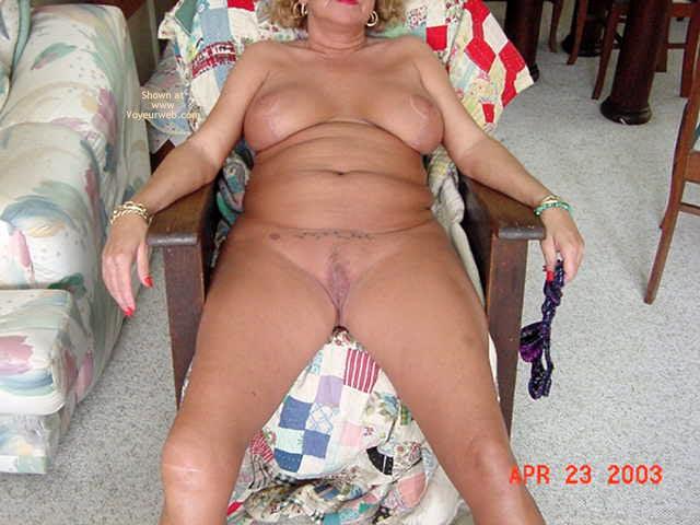 Pic #6 - 49 Yo Wife