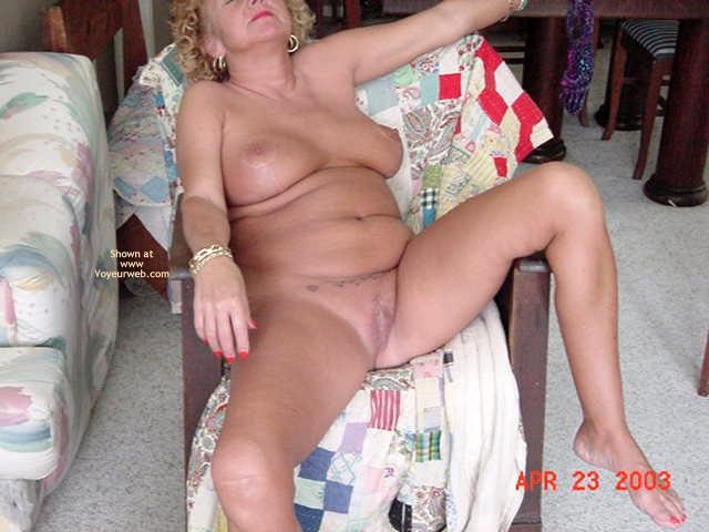 Pic #7 - 49 Yo Wife