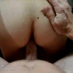 She Loves It In The Ass