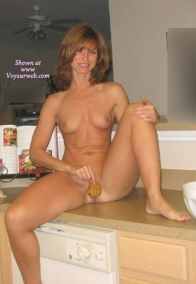 Naked wife lds