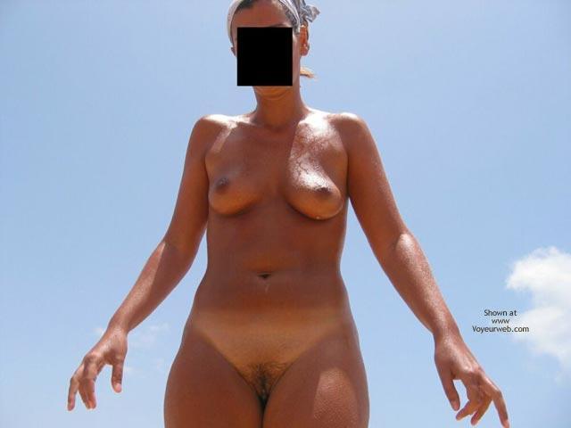 Pic #3 - Mas Fotos De Marta Desnuda