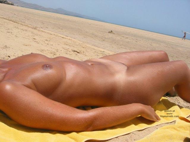 Pic #5 - Mas Fotos De Marta Desnuda