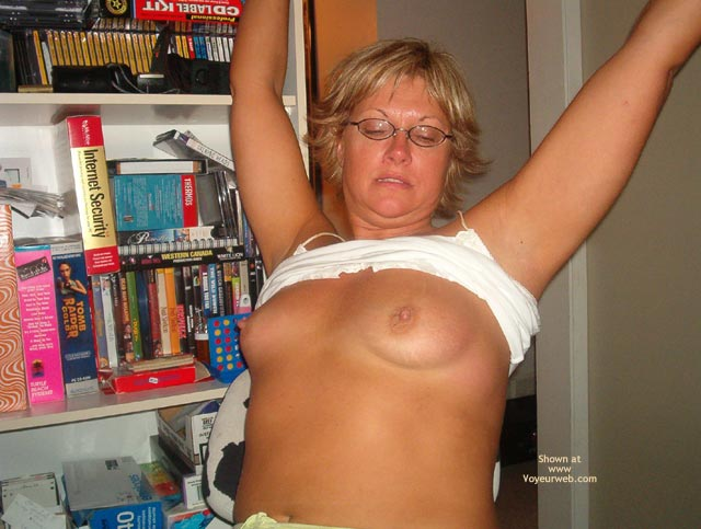 Pic #4 - The Ex Loves To Show Off