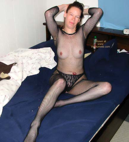Pic #3 - 1st Time Exhibitionist