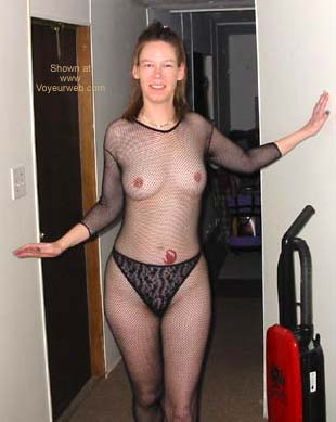 Pic #4 - 1st Time Exhibitionist