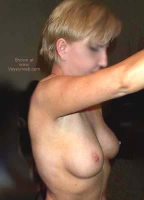 Pic #8 - Christina Drunk 1