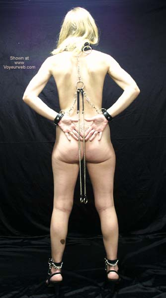 Pic #1 - Lacy Chains