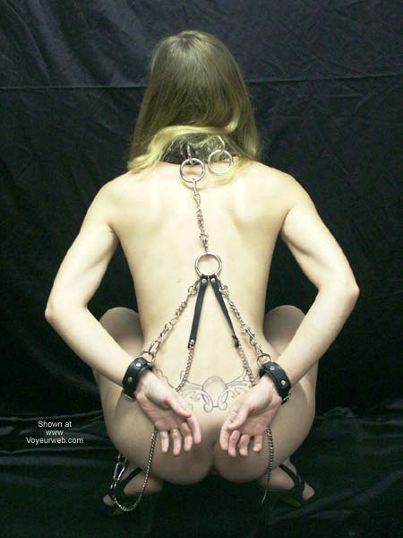 Pic #3 - Lacy Chains