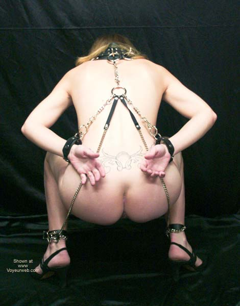 Pic #4 - Lacy Chains