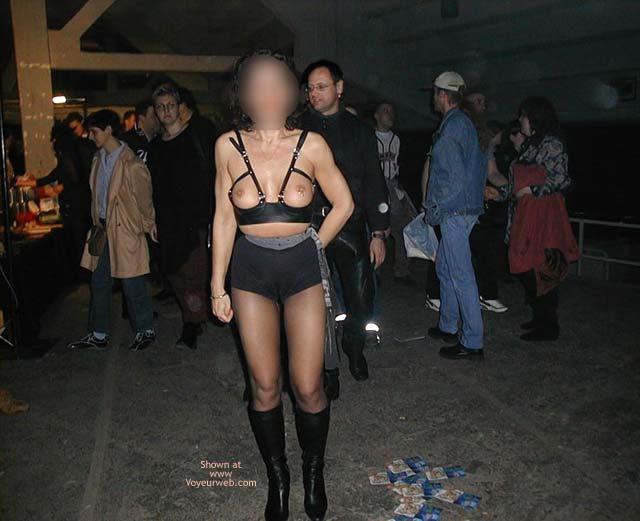 Pic #3 - The Erotica Exhibition Antwerpen