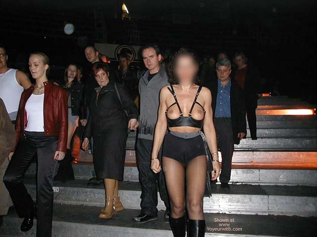 Pic #5 - The Erotica Exhibition Antwerpen