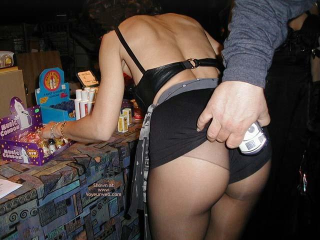 Pic #9 - The Erotica Exhibition Antwerpen