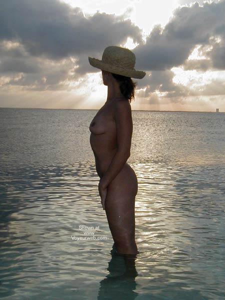 Pic #3 - Amorita at The Beach 2