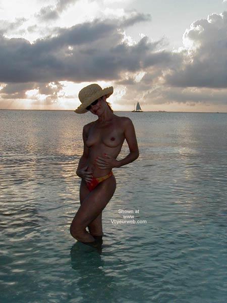 Pic #8 - Amorita at The Beach 2