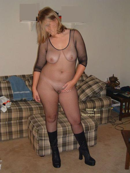 Pic #2 - Sexy Thick Bodied Lady