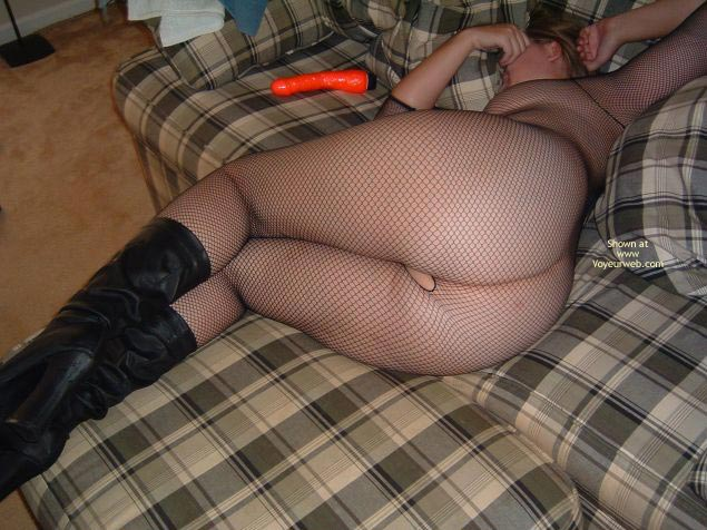 Pic #5 - Sexy Thick Bodied Lady