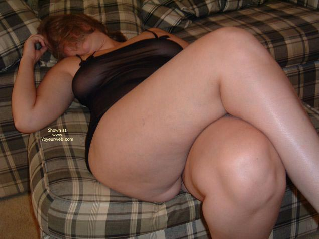 Pic #7 - Sexy Thick Bodied Lady
