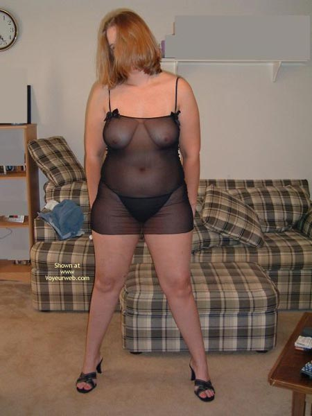 Pic #8 - Sexy Thick Bodied Lady