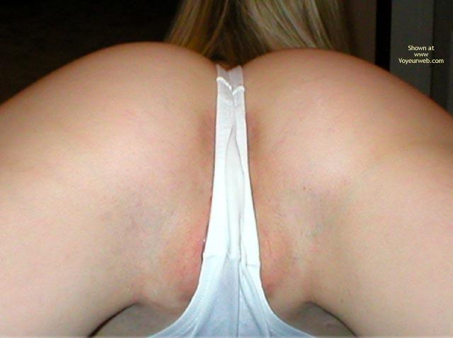 Pic #3 - My Wife'S Sweet Ass Iii