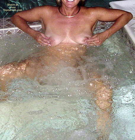 Pic #1 - Holiday In The Hot Tub