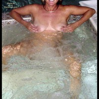 Holiday In The Hot Tub