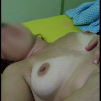 My Shy Turkish Wife