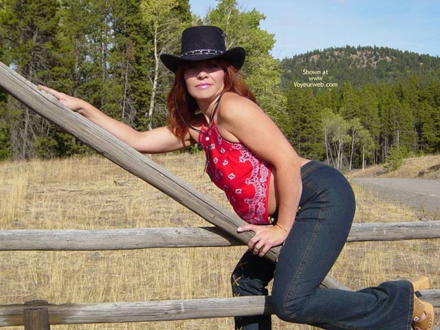 Pic #4 - Countryside Paige