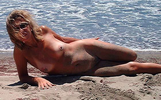 Pic #2 - Beautiful Tan Lines 2