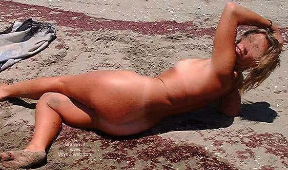Pic #4 Beautiful Tan Lines 2