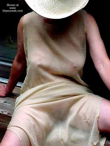 Pic #2 - Erotic Fashion in Public 50+