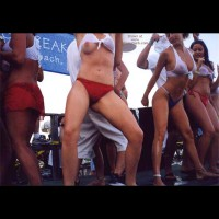 Spring Break - Daytona Beach