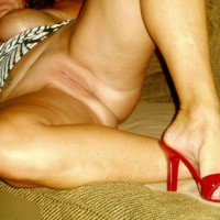 Milf Jay Red Shoes 2