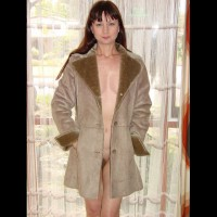 Fake Fur Coat Rc