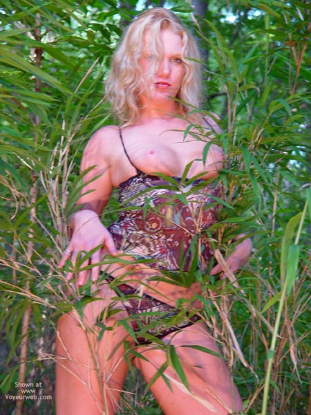 Pic #3 - Sunnybare Welcome To The Jungle 1