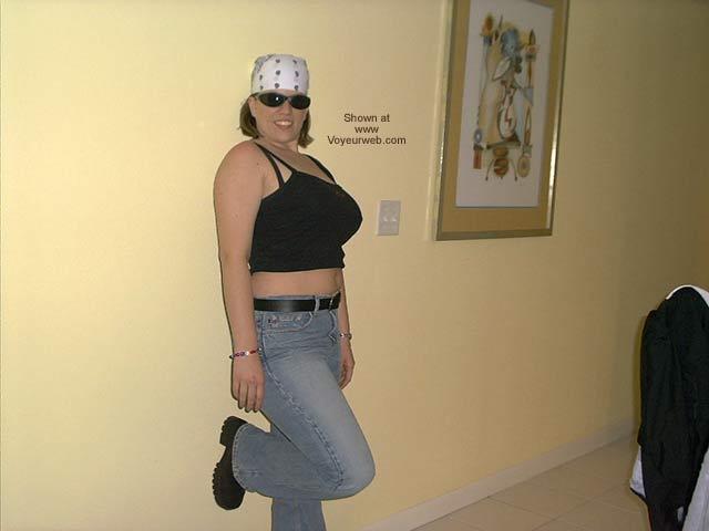 Pic #7 - KyWildcat @ BikeWeek2002