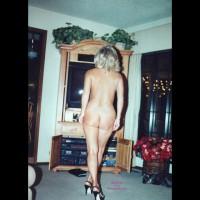 Sexy Ass At 50
