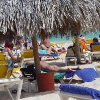Punta Cana 2007 - I Spy You Topless