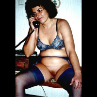 Hot Woman Rosa From Heidelberg