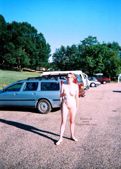 Pic #3 - Ah! Les Parking