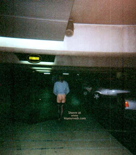 Pic #4 - Ah! Les Parking