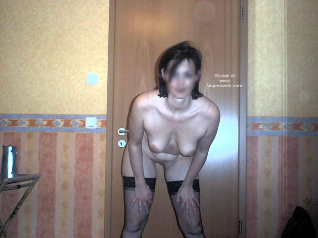 Pic #5 - My Sexy Wife Patricia