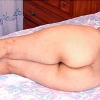 60 yo Wife Ass