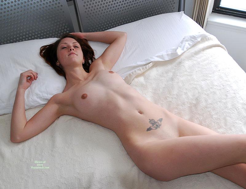 Fat pussy big breast