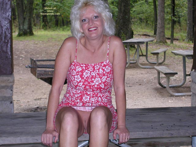 Pic #5 - Missouri Camping